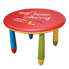 Nero Trade Dětský plastový stůl
