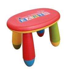 Nero Trade Dětská plastová stolička