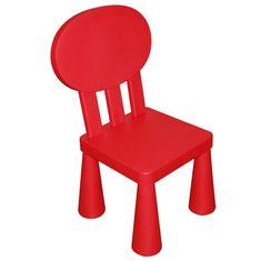 Nero Trade Dětská plastová židle