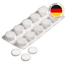 Xavax odmasťovacie / čistiace tablety pre kávovary 10 ks