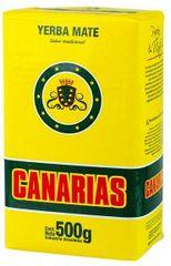 Canarias Čaj maté, 500g