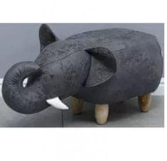 Tabure Elephant II.