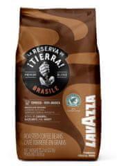 Lavazza Reserva di Tierra kava v zrnu, 100-% Arabica, 1 kg