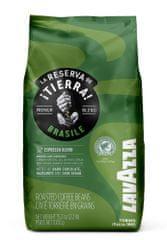 Lavazza Reserva di Tierra Brasile kava v zrnu, 1 kg