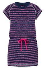 Loap dívčí šaty Bacy