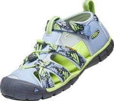 KEEN 1025135/1025147 Seacamp II CNX sandale za djevojke