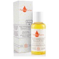 NeBiolina  Masážní olej pro miminka i maminky, 100 ml