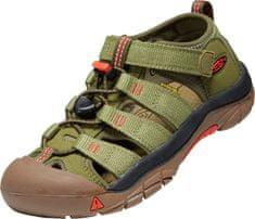 KEEN 1025060/1025073 Newport H2 dječje sandale