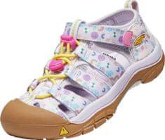 KEEN dívčí sandály Newport H2 1025066/1025080