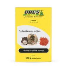 Ekolas Ores - ZED BF WHEAT 150 g (pšenica 3x50 g)
