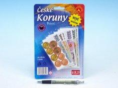 Alexander České koruny