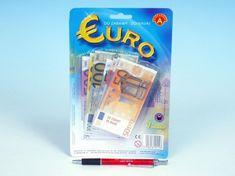 Alexander EURA-peníze do hry