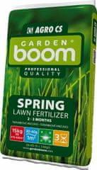 AGRO CS Garden Boom SPRING jarní trávníkové hnojivo 15 kg