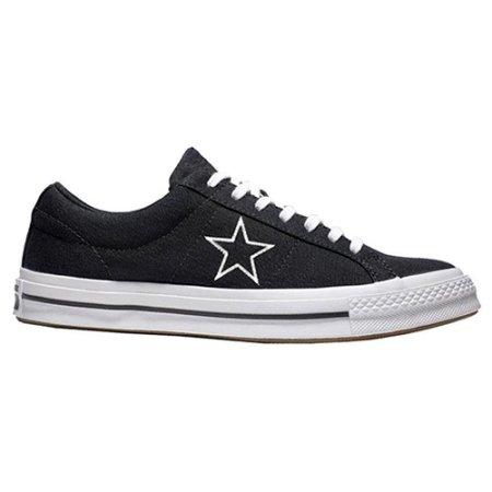 Converse Convis unisex cipők, egycsillagos ökör cipő | 163376c-007 | 44,5 EU 9,5 Egyesült Királyság | 10,5 USA | 27,4 CM