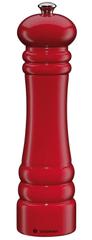 Zassenhaus Mlynček na korenie BERLIN 24 cm červená lesklá