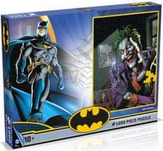 Winning Moves Puzzle Batman 1000 dielikov