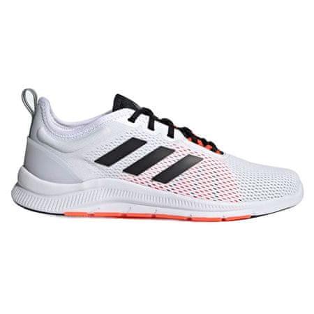 Adidas TENGER, TENGER | FY8783 | FTWWHT / CBLACK / SOLRED | 11.