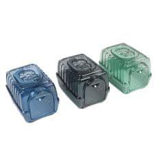 EBI TOURING Szállítóbox kisállatokra XXS 14,5x10,5x10,5cm MIX színekben