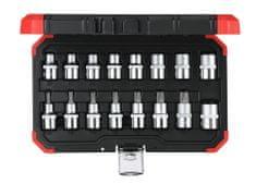 Gedore Red Set TORX nasadnih ključev
