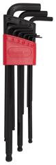 Gedore Red Set inbus ključev, 9 kos