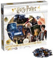 Winning Moves Puzzle Harry Potter: Bölcsek köve, 500 darab
