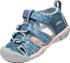 KEEN dívčí sandály Seacamp II CNX 1025107