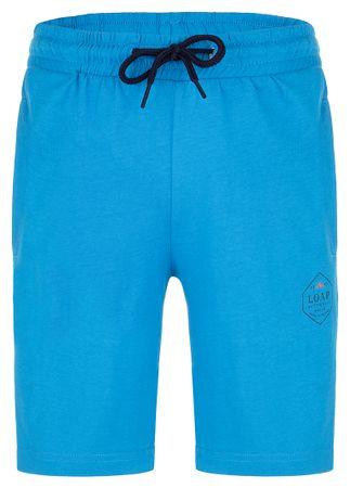 Loap fiú rövidnadrág Banox, 122/128, kék
