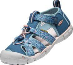 KEEN dívčí sandály Seacamp II CNX 1025138/1025153