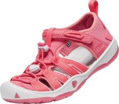KEEN dívčí sandály Moxie Sandal 1025097/1025093