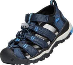KEEN sandały chłopięce Newport Neo H2 1022906/1022903