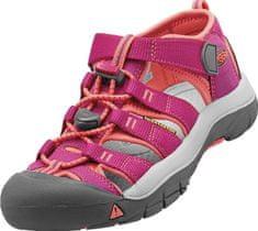 KEEN dívčí sandály Newport H2 1014251/1014267