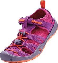 KEEN dívčí sandály Moxie Sandal 1016356/1016353