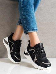 Nőitornacipő 70234 + Nőin zokni Gatta Calzino Strech