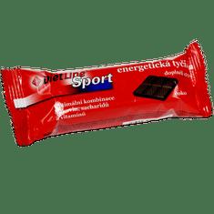 DietLine Sport energetická tyčinka čoko
