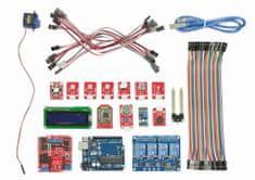 Arduino ALLNET 4duino Smart Home kit komplet UNO R.3