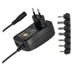 Emos Univerzální pulzní USB napájecí zdroj 1500 mA s hřebínkem