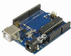 Arduino ALLNET 4duino plošča Uno R3