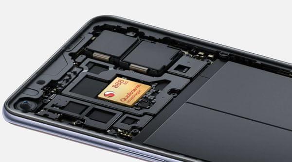 OnePlus 9, výkonný procesor, mobilní síť 5G, Fluid AMOLED displej, 120 Hz, HDR10+, ultraširokoúhlý fotoaparát, Hasselblad, čtečka otisků prstů v displeji, NFC, Dolby Atmos, 65w nabíjení