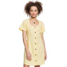 Roxy Dámské šaty All Eyes On Love ERJWD03534-YDZ0