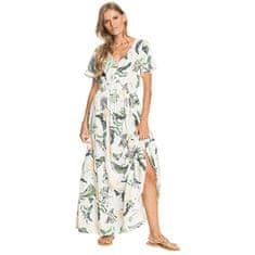 Roxy Dámské šaty Paradise Song ERJWD03545-WBK8