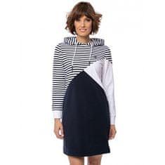 Heavy Tools Dámské šaty Siska striped O4S21252SD
