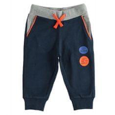 IDO Chlapčenské nohavice modré IDO-IDO