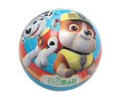 Mondo toys BIO lopta, Paw Patrol, 140 mm (05073)