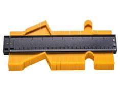 HARDY Working Tools Obrysová šablona 15 cm