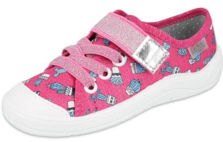 Befado lány sportcipő Tim 251X167/251Y167, 29, rózsaszín