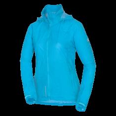 Northfinder Dámská multisportovní bunda sbalitelná 2L NORTHKIT