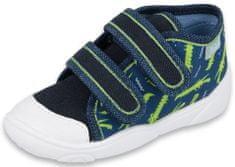 Befado fiú sportcipő Maxi 212P069