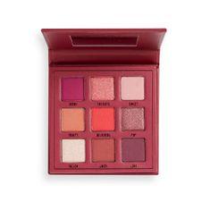 Makeup Obsession Szemhéjfesték paletta Berry Cute 3,4 g