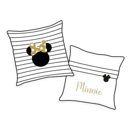 Herding Minnie ukrasni jastuk, obostrani, 40 x 40 cm