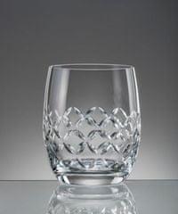 Crystalex Crystalex skleničky na lihoviny Cross 300 ml 2KS